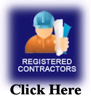 Home Improvement Contractor Registration